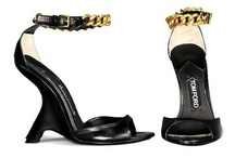 Shoes / by Vickie Maynes