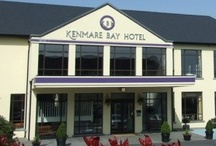 Hotel Offers / by KenmareBayHotel Hotel