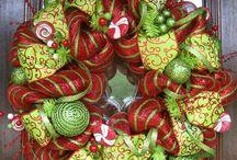 Christmas / by Barbara Payne