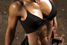 Fitness / by Yvette Townsend