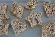 Gluten Free Treats / by Attune Foods
