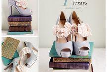 Shoes / by Davene Prinsloo