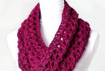 learn to crochet / by Gail Seymour