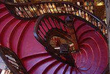 Stairs / by Mafe Borrero
