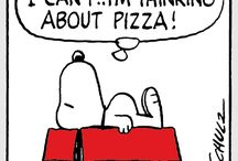 pizza / by sharyl Strong