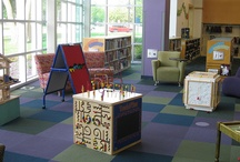 Children's Play & Learn (Early Literacy) / by Addison Public Library