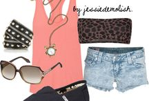 Polyvore Whore / by Kaylee Paslay