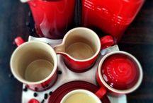 Products I Love / by Katja's Kitchen