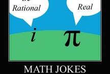 math stuff / by Renee Karre
