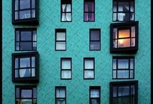 Architecture / by Cri_OCa