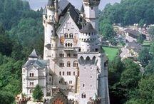 Places I WILL Go one day!!:) / by Jesi Navia