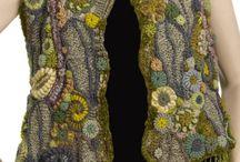 I''m a crotchetty old crochet-er / by Kay Walker