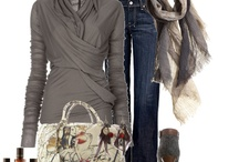 My Style / by Deardra Pullins