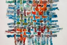 art class ideas / by Pauliina Ruokokoski