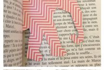 Bookmarks / Every book deserves a good bookmark.  / by Davenport Public Library