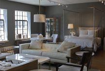 Furniture favorites / by Tricia Berk