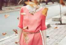 Autumn / by Sve Stoyanova