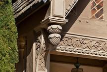 Exterior Wood & Trim / by Storybook Homes