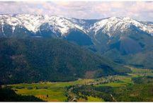 About Plumas County / by Plumas County Tourism Council