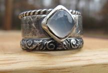 Jewelry / by Kim Leslie