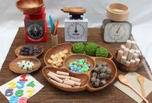 Loose Parts / Loose Parts ignites creativity, problem solving, engaging families in learning...it's the parts that make us whole. / by Rose Walton