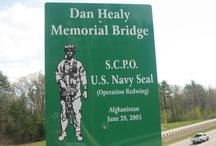 Fallen Soldiers / by Veteran Owned
