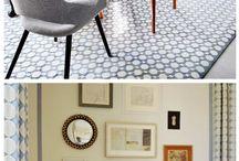 Living room / by Marsha Sefcik