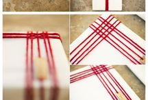 Gift wrapping / by Elsie Motter