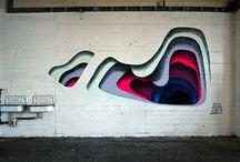 GRAFFITI / by Dylan Jones