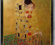 The Kiss / by Derrick Washington