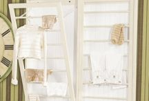 Laundry Room Ideas / by The Not So Perfect Housewife Blog