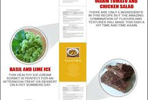 Recipes / Cook Books / Recipes and Recipe books :) / by Sergey Marchuk