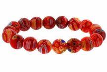 Bracelets - Strand / by Mary Beehner