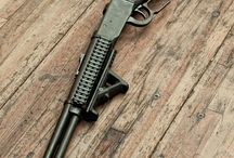 Gun stuff / by Craig Berndt