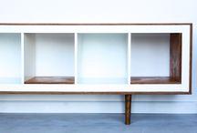 Wohnen | Büro / by Ines Madlsperger