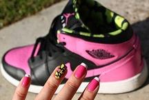 Girls wear Kicks / by frontlineshop