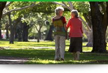Senior Care / We're dedicated to improving the health and well-being of seniors. Sometimes that's providing rehabilitation after surgery; other times it's helping someone live their last days to the fullest. Thanks to ProMedica's wide range of services, we have the care you need, when you need it. Whether it's at your home or one of our facilities. Every single time, your health care, integrity and feelings are top of mind. http://www.promedica.org/seniorservices / by ProMedica