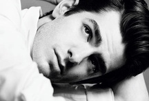 Andrew Garfield / by The Mint Sprint