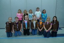 Girl Scouts / by Kami Day
