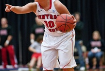 Jennies Basketball / by UCM Athletics
