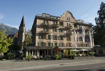 Hotel Interlaken / Round and about Hotel Interlaken. / by Hotel Interlaken