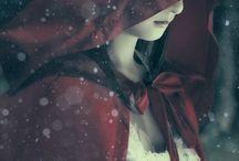 Mysterious, magical, spooky, etc / by Yvette Kia Robinson