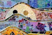 All Gaudi / by Barcelona Help