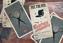 Branding, Identities, & Logos / by Mary Dunlop