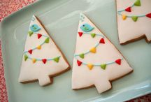 cookies / by Be Creative With Nicole