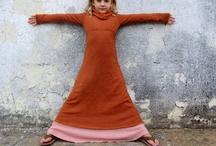 kid clothing / by Jennifer Thomas