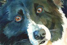 furry friends / by Michelle Hansen