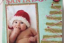 Christmas / by Hannah Lambert