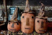 Fall/Halloween / by Nickalli Bascochea-Braaten