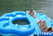 Summer Fun / by Camille Burns